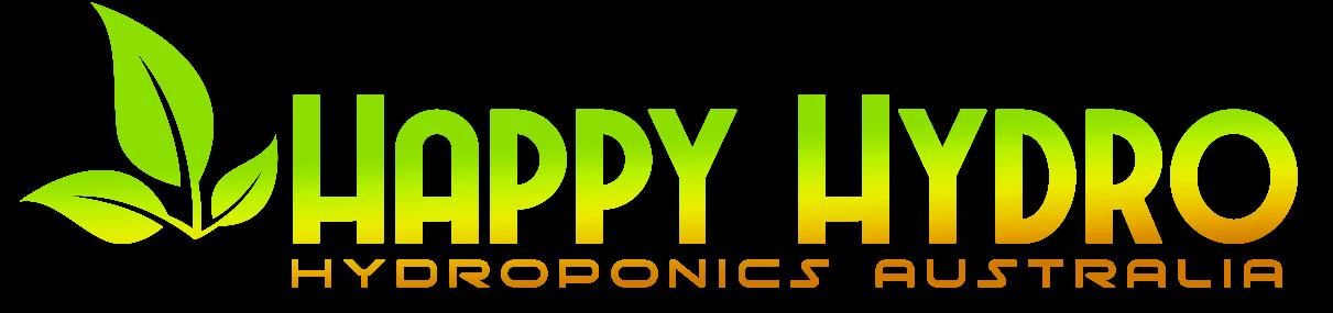 Happy Hydro | Hydroponics Australia